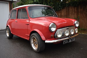 A 1966 Morris Mini 1000 - 09/2/2020 For Sale by Auction