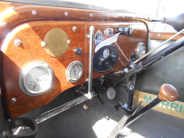 1924 Morris Cowley Bullnose Tourer For Sale (picture 6 of 6)