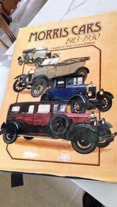 Morris Cars 1913-1930 For Sale