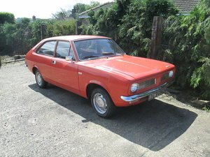 1973 Morris marina 1.3 deluxe For Sale