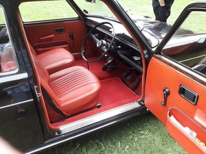 1971 Morris Landcrab For Sale