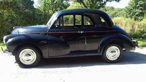Picture of 1955 MORRIS MINOR SERIES II 'SPLIT-SCREEN' ~ INVESTMENT!!    SOLD