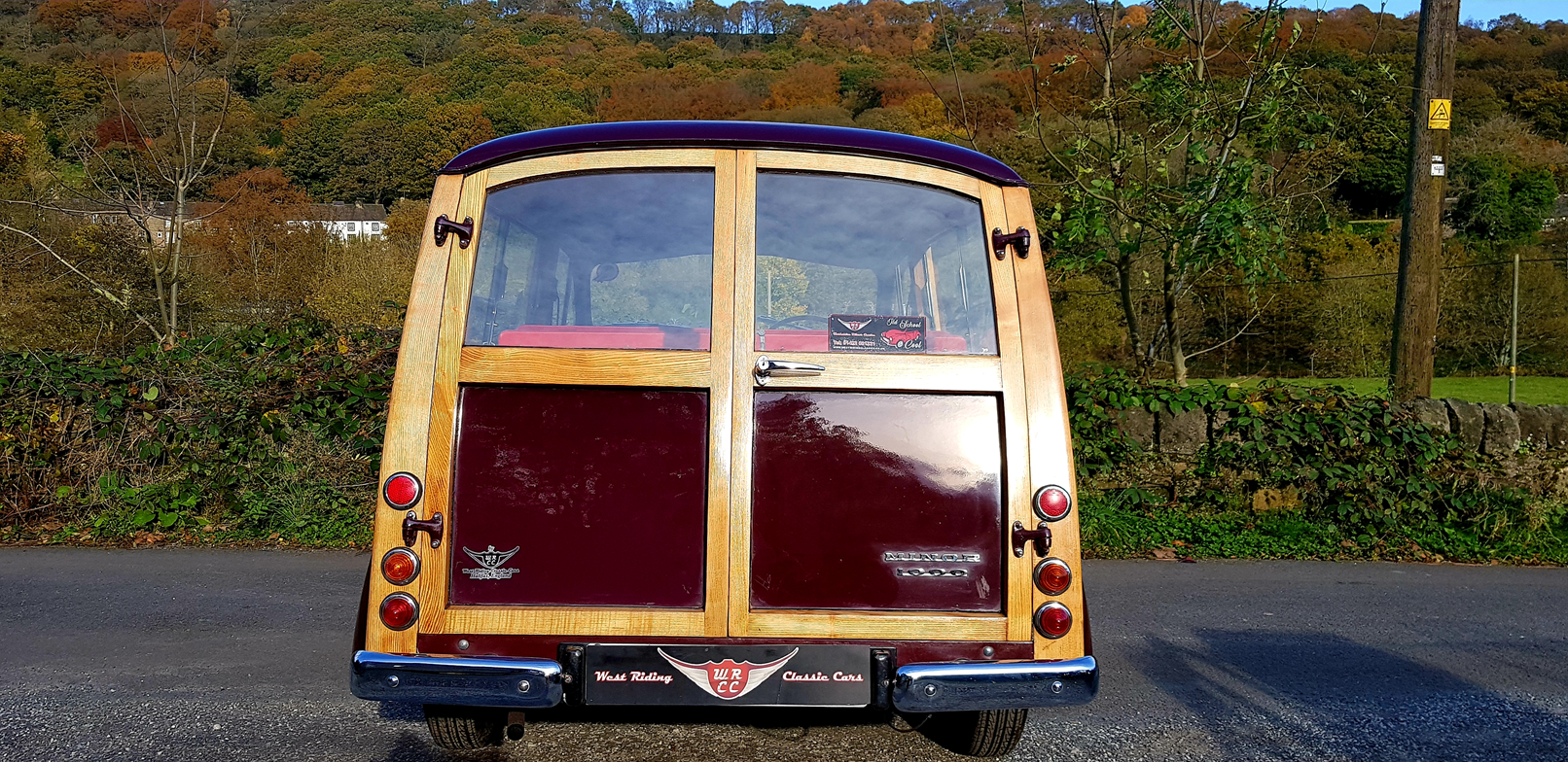 1970 Superb quality Traveller, looks and drives great For Sale (picture 3 of 6)