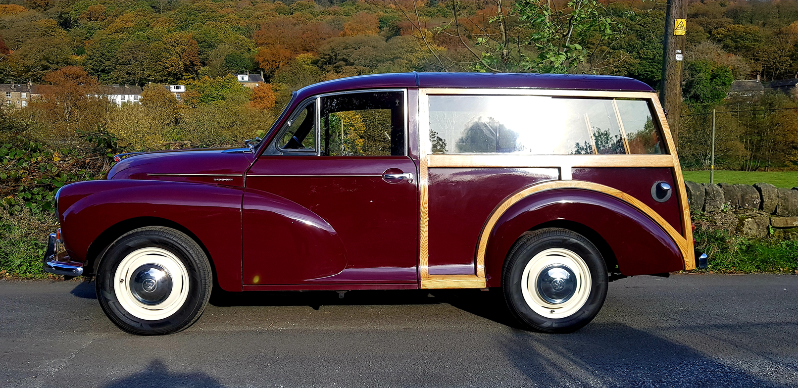 1970 Superb quality Traveller, looks and drives great For Sale (picture 4 of 6)