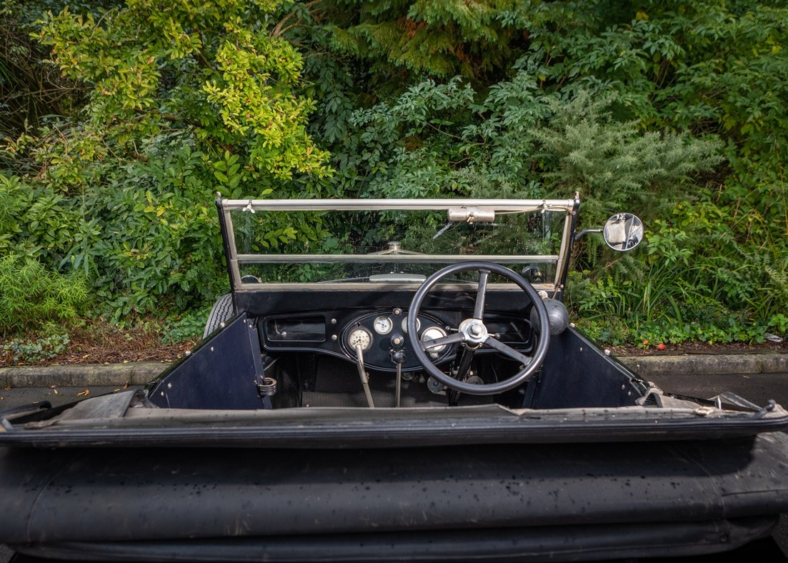 1926 Morris Cowley Tourer SOLD by Auction (picture 6 of 6)