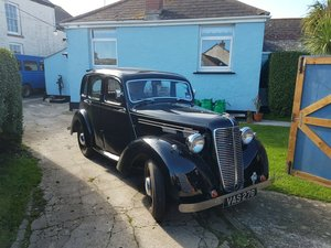 1947 Morris 10 Series M For Sale