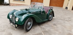 1934 Morris Special Sport - Very nice piece of history For Sale