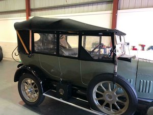 1923 Morris Cowley Bullnose open top tourer, NOW SOLD SIMILAR REQ SOLD