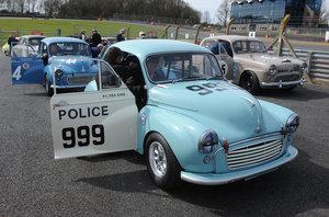 1957 Morris Minor 999 - Chris Rea's race car For Sale