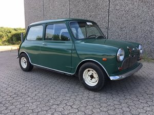 1964 Morris Mini MK1  For Sale