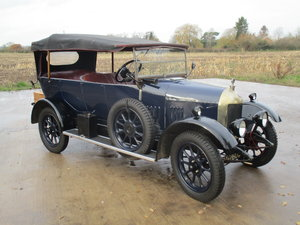 1925 Morris Cowley Bullnose Tourer For Sale