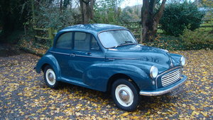 Picture of 1964 Morris Minor 1000 SOLD