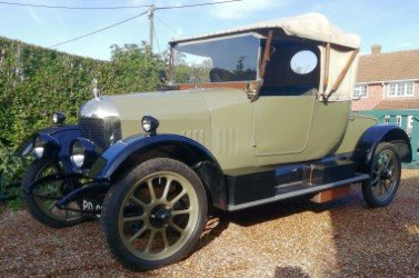 1923 Morris Cowley 'Bullnose'  For Sale