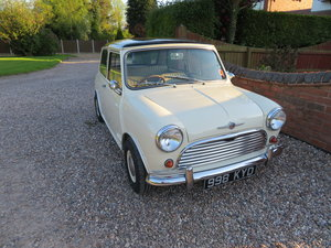 1961 Morris Mini Minor  For Sale