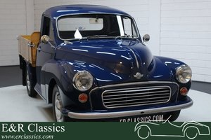 Morris Minor 1000 Pickup 1970 Beautiful condition
