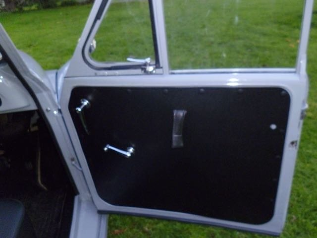 1970 Austin Morris 1000 pick up totally restored For Sale (picture 6 of 6)