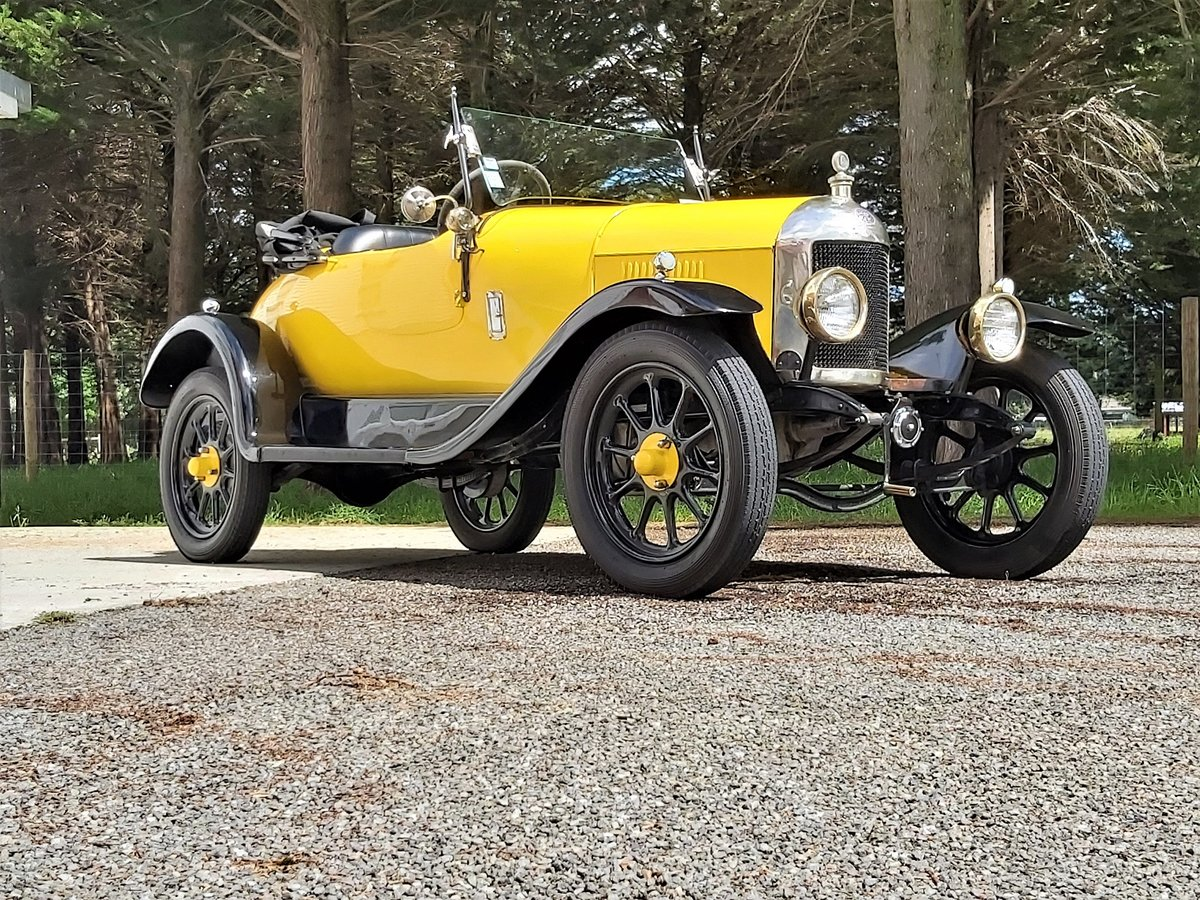1922 Rare & Original For Sale (picture 1 of 6)