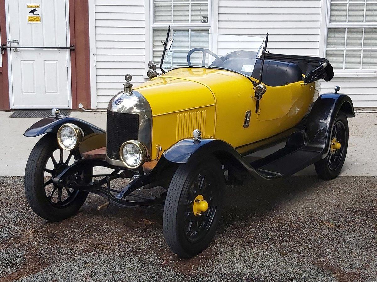 1922 Rare & Original For Sale (picture 3 of 6)
