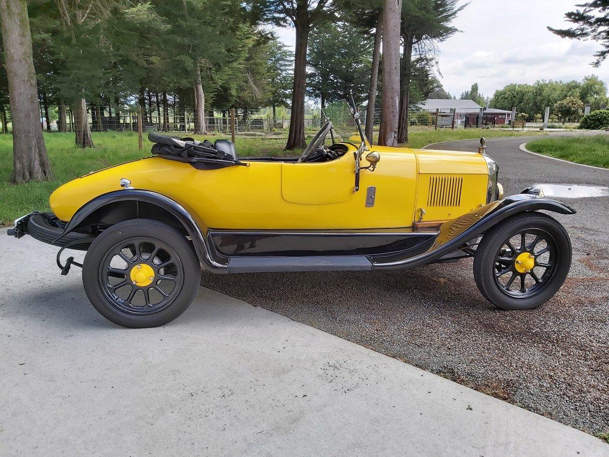 1922 Rare & Original For Sale (picture 4 of 6)