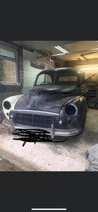 1955 Morris