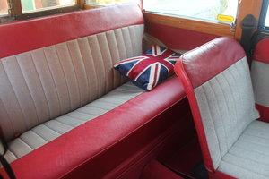 1963 Morris Traveller For Sale