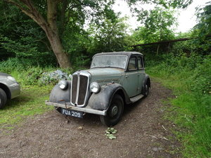 morris 10/4 very solid for restoration