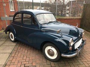 1968 Morris Minor For Sale