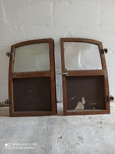 1966 Doors - (Rear_L.H. & R.H. PAIR) For Sale