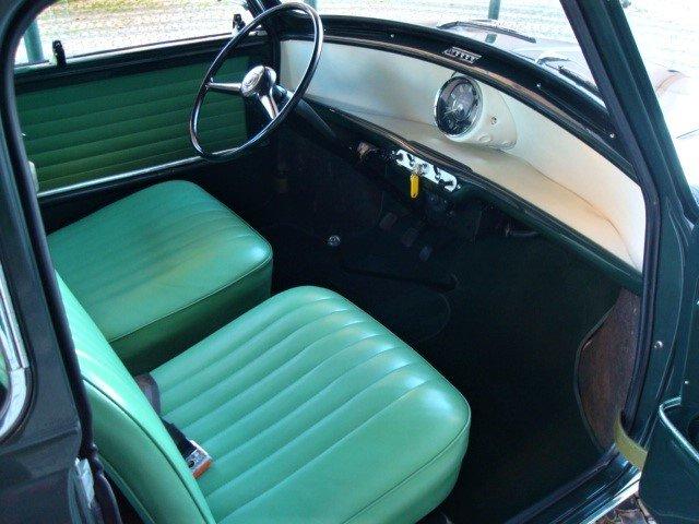 1966 Morris Mini 850 Super Mk I For Sale (picture 3 of 6)