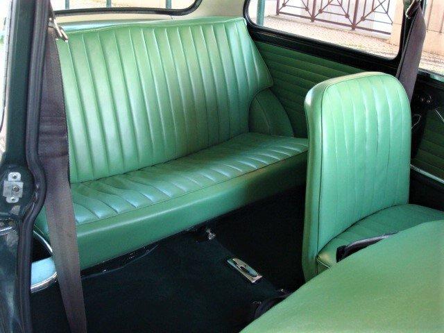 1966 Morris Mini 850 Super Mk I For Sale (picture 4 of 6)