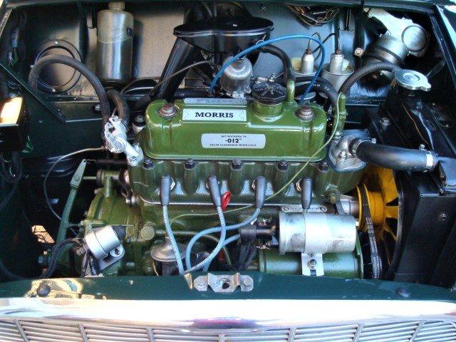1966 Morris Mini 850 Super Mk I For Sale (picture 5 of 6)