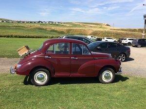 1968 Morris Minor 1000 4 Door For Sale
