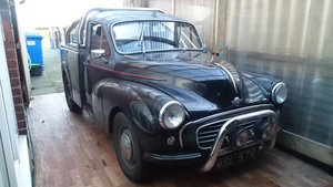 1951 Morris minor pickup For Sale