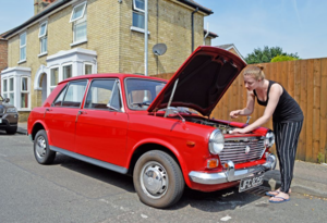 1968 Delightful low mileage ADO16 up for grabs For Sale