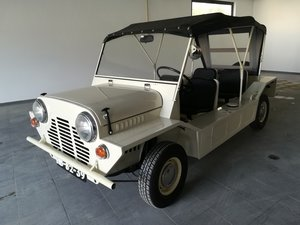 1966 Morris / Austin Mini Moke  848cm3 For Sale