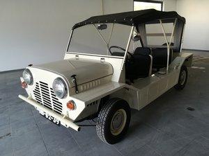 1966 Morris / Austin Mini Moke  848cm3