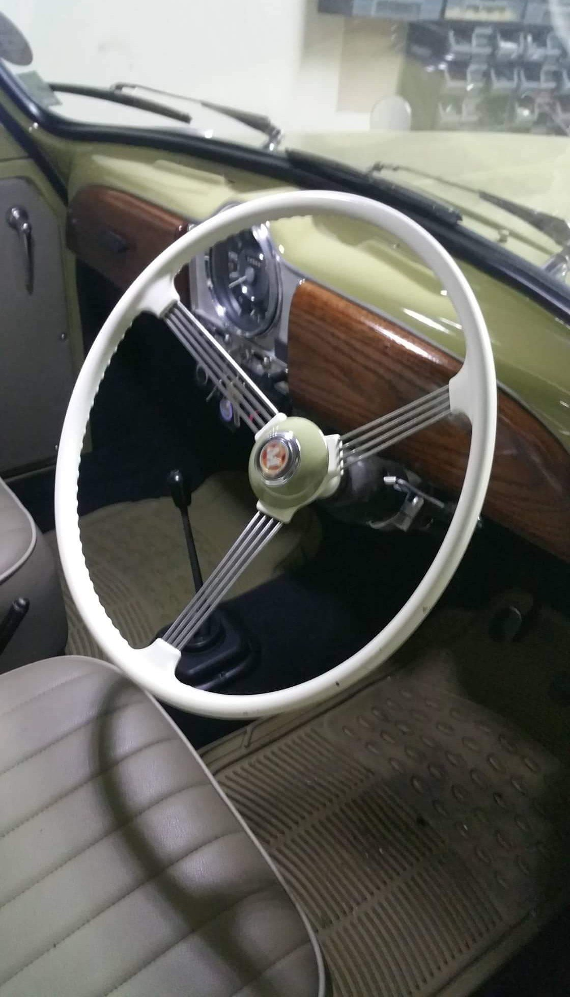 1966 Morris minor pick up  For Sale (picture 5 of 6)