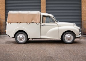 1969 Morris Minor Pick-up For Sale by Auction