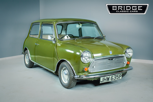 1975 Morris Mini 1000 For Sale