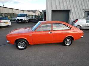 Picture of 1972 MORRIS MARINA 1.3 Deluxe Coupe ~  SOLD