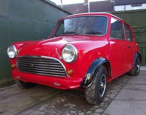 1965 COOPER S For Sale