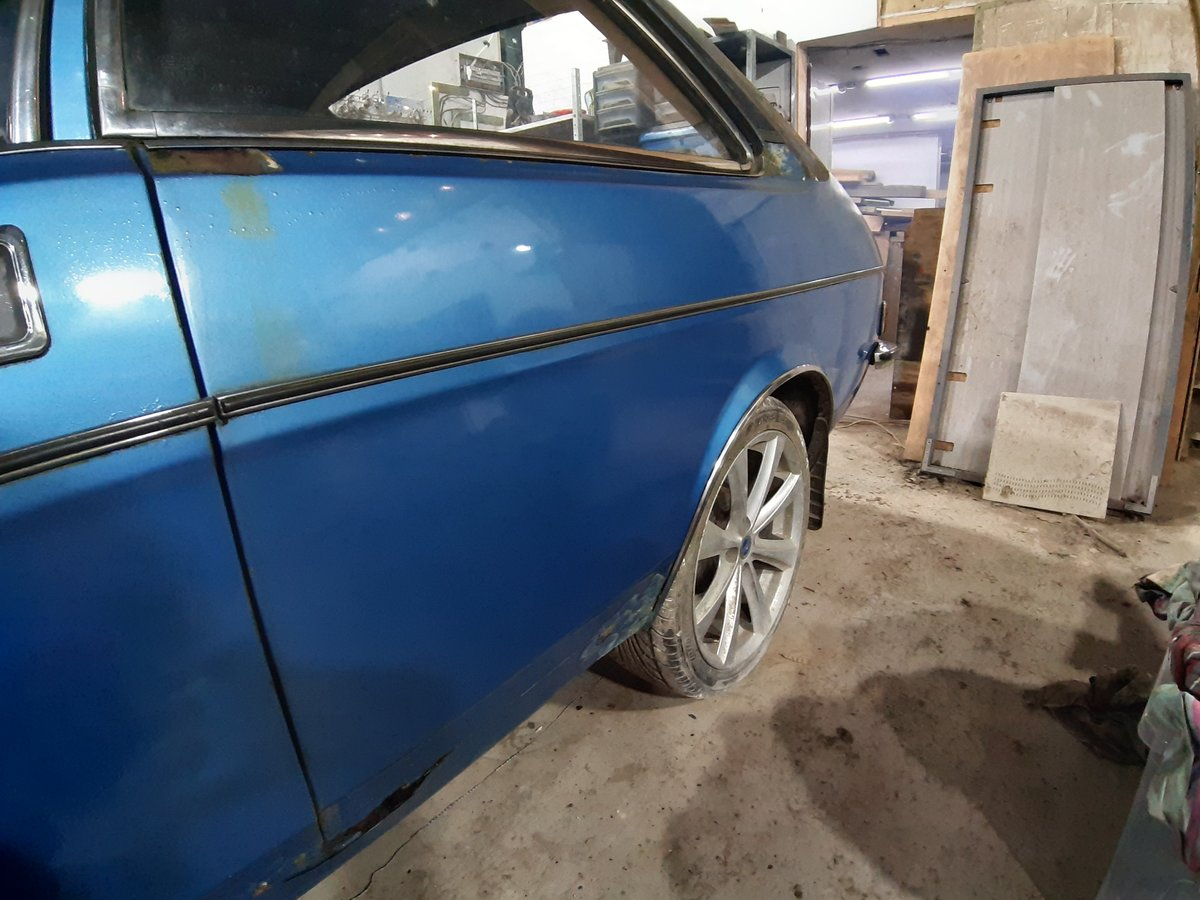 1976 Morris marina coupe special For Sale (picture 3 of 6)