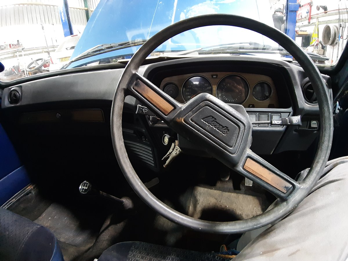 1976 Morris marina coupe special For Sale (picture 4 of 6)