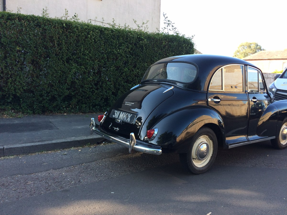Morris Minor 1960 For Sale (picture 2 of 2)