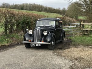 1940 Morris 12 Series 3 For Sale