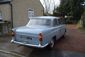1968  MORRIS OXFORD - RARELY OFFERED THESE DAYS, VERY PRETTY!