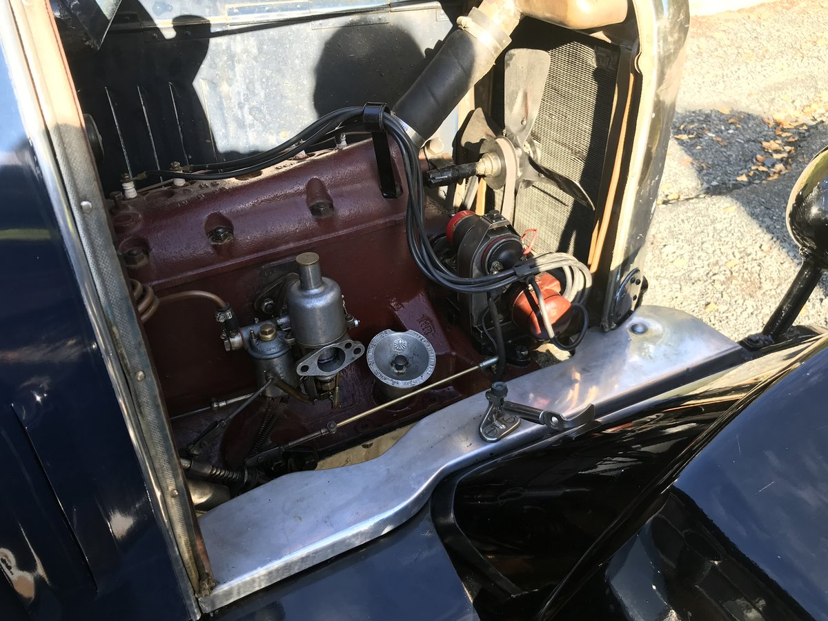 1925 Bullnose Morris. For Sale (picture 4 of 6)
