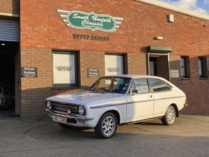 Picture of 1978 Marina 1800 GT Coupe, 82000 miles SOLD
