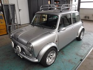 Morris Minor Mini 1970 PERFECT!!! For Sale