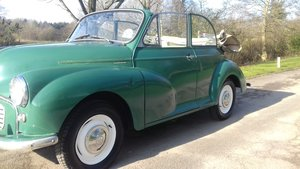 Picture of 1962 WE BUY ANY MORRIS MINOR TOURER ~ URGENTLY WANTED TODAY!! For Sale